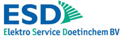 Elektro Service Doetinchem B.V. logo