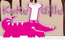 Kokedille Events & Workshops logo